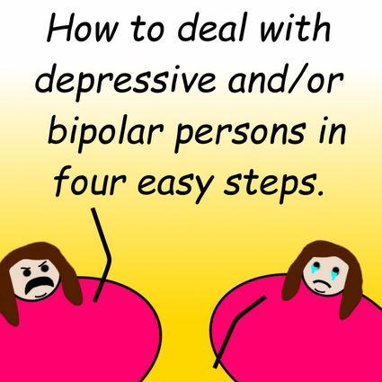 Bipolar by Pipanni