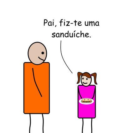 Rapaz vs Rapariga by Pipanni