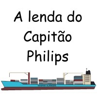 A lenda do Capitão Philips