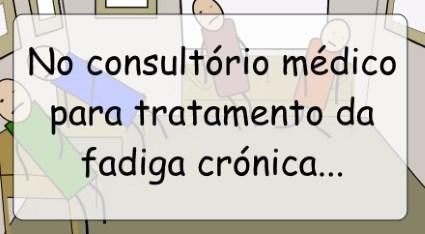Fadiga crónica by Pipanni