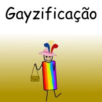 Gayzificação