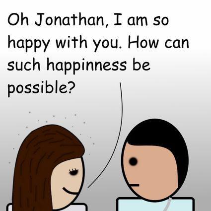 Jonathan by Pipanni