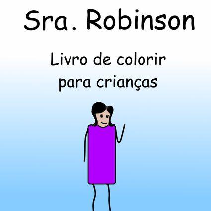 Sra. Robinson by Pipanni