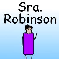 Sra. Robinson