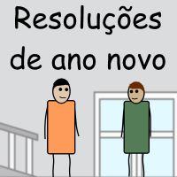 Resoluções de ano novo 2016