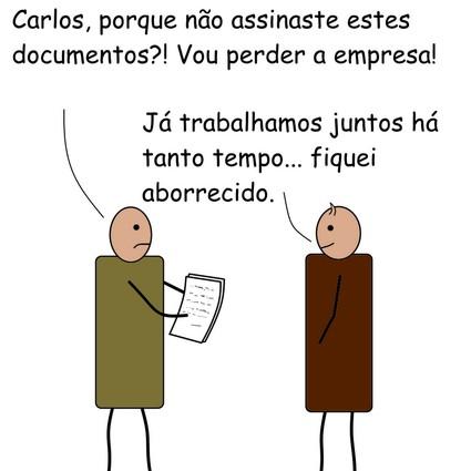Demónios e Homens by Pipanni