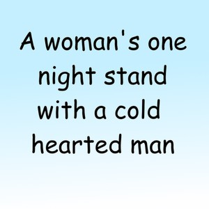One night stand by Pipanni