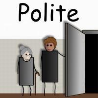 Polite