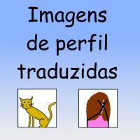Imagens de perfil
