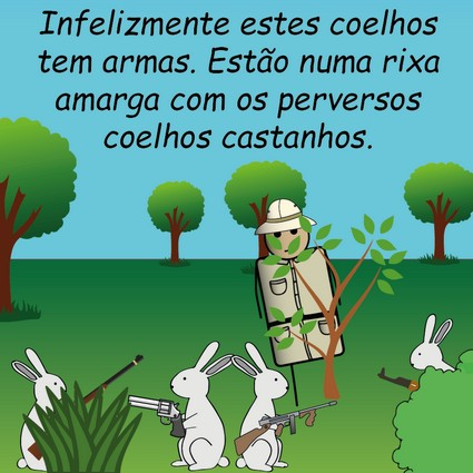 Coelhos by Pipanni
