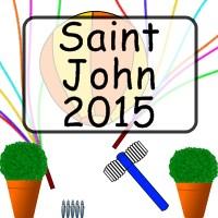 Saint John 2015