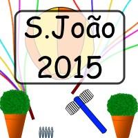 São João 2015