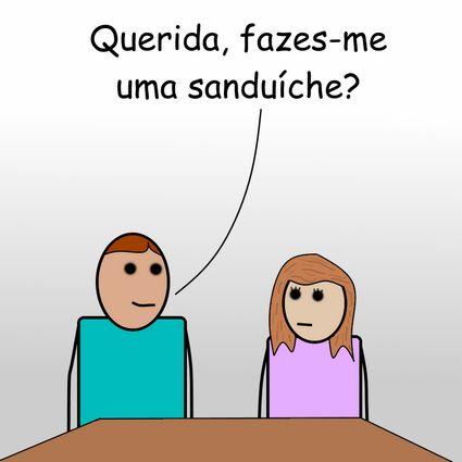 Sanduíche by Pipanni
