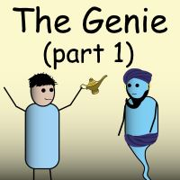 The Genie part 1