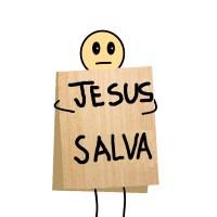 Jesus salva