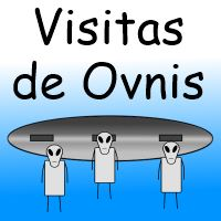 Visitas de Ovnis